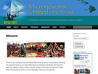 Microneisans United - Big Island